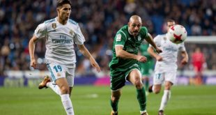 "Dortmund | ""Achraf Hakimi"" va retourner au Real Madrid pour le moment"