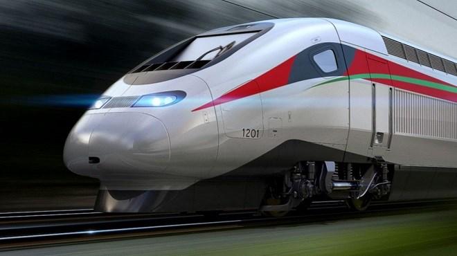 Al Boraq | Le TGV reprend du service
