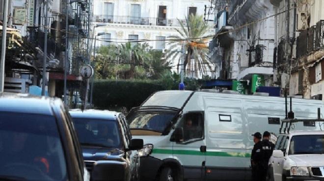Algérie/ Corruption   Lourdes peines requises contre d'ex-dirigeants