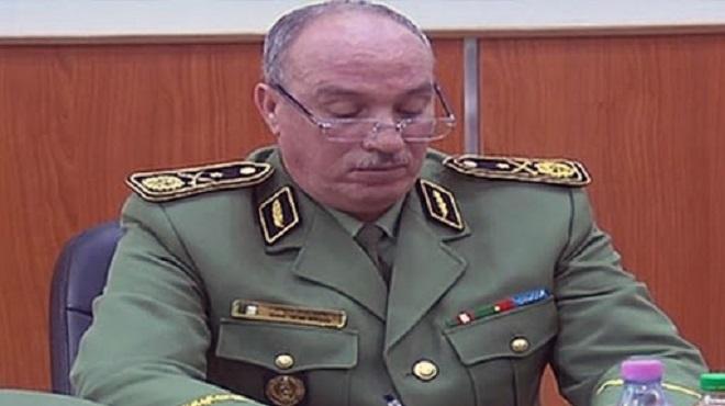 Algérie/ DGSI | Le général Wassini Bouaza condamné à 8 ans de prison ferme