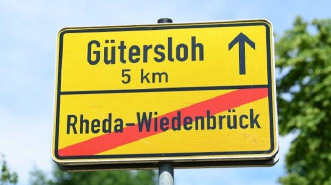 COVID-19   L'Allemagne décrète pour la première fois un reconfinement local