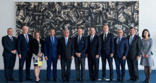 Alliance GSEP | L'ONEE porté à la présidence
