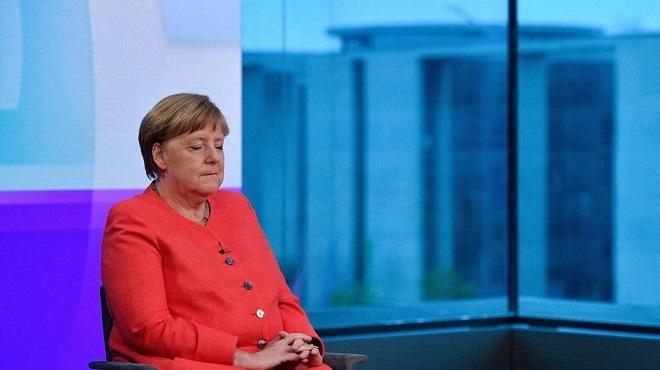 Allemagne | Angela Merkel dénonce le «meurtre» raciste de George Floyd