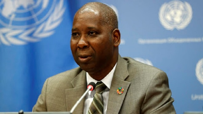 """L'ONU est la """"mieux placée"""" pour galvaniser une réponse multilatérale au COVID-19"""