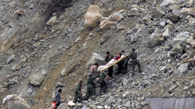 Inde | Au moins 20 morts dans des glissements de terrain