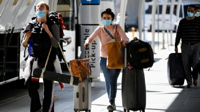 Australie | Retour de 350 étudiants internationaux le mois prochain