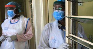 Bénin/ COVID-19 | Appui du PNUD au système sanitaire