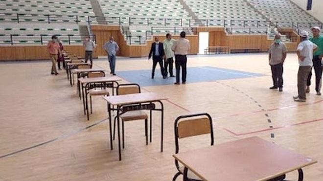 Maroc/ Baccalauréat 2020   Des préparatifs exceptionnels pour les lycéens