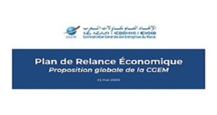 CGEM | Les sept clés de la reprise