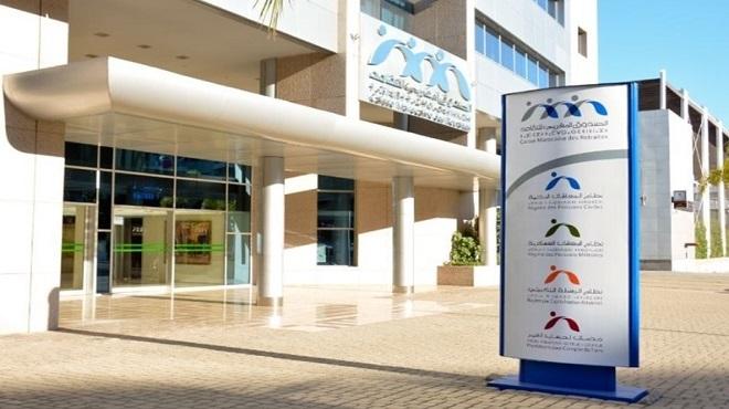 CMR | Nouvelles mesures préventives au niveau des centres d'accueil