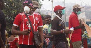 Cameroun/ COVID-19 | Le cap des 8000 cas dépassé