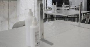 Canada/ COVID-19 | Des désinfectants pour les mains retirés des marchés