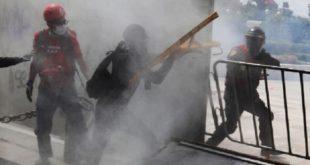 Canada | Racisme et violences policières envers les autochtones
