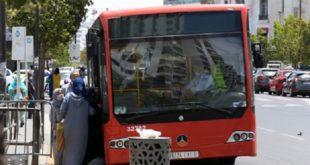 Casa | Enquête sur le non-respect de la distanciation dans un bus (Alsa)