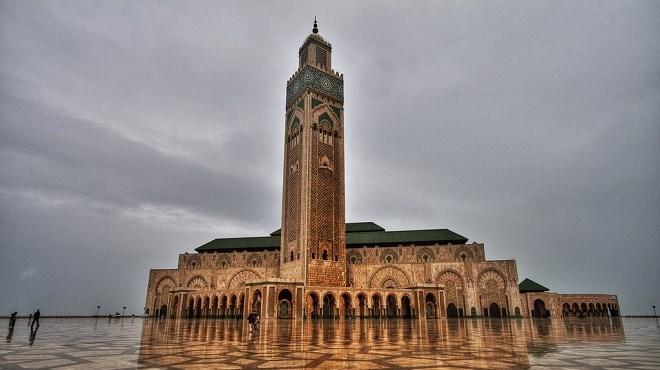 Casa | Les hammams de la mosquée Hassan II rouvrent leurs portes