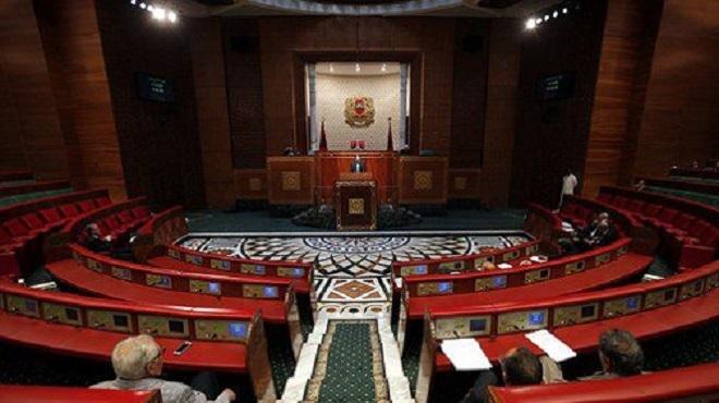 Chambre des conseillers | Adoption en commission du projet de loi relatif au ciblage des bénéficiaires des programmes d'appui social