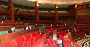 Chambre des conseillers | L'après confinement au cœur d'une séance de politique générale le 16 juin