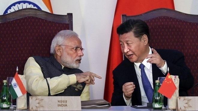Chine–Inde | Affrontements au sommet