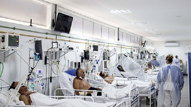 Brésil/ COVID-19 | Le bilan grimpe à 707.412 infections et 37.134 décès