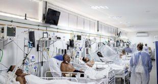 Brésil/ COVID-19 | Le bilan passe à 685.427 cas dont 37.312 décès