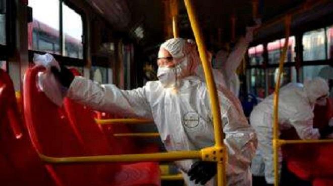 Colombie/ COVID-19 | 36 nouveaux décès, le bilan des cas cumulés passe à 33.354