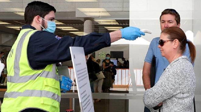 Australie/ COVID-19 | Canberra enregistre son premier nouveau cas en 34 jours