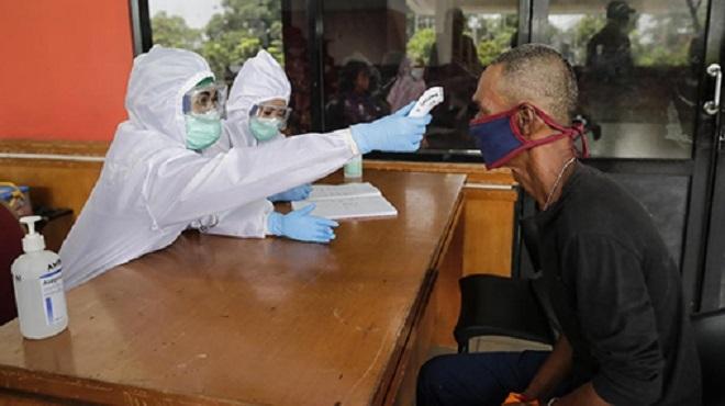 Indonésie/ COVID-19 | Le cap des 31.000 infections dépassé