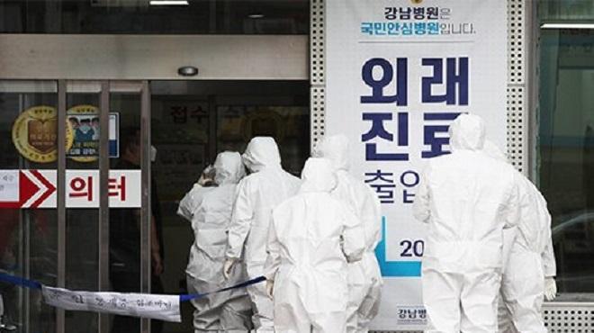 La Corée du Sud annonce un plan de relance de 26 milliards d'euros