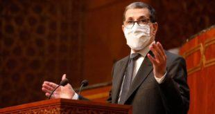 Déconfinement | El Othmani attendu le 10 juin au Parlement