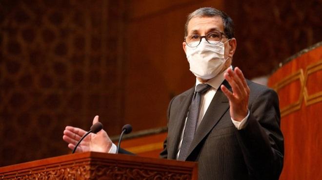 Déconfinement   El Othmani attendu le 10 juin au Parlement