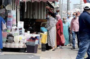 Déconfinement | Une nouvelle phase débute au Maroc