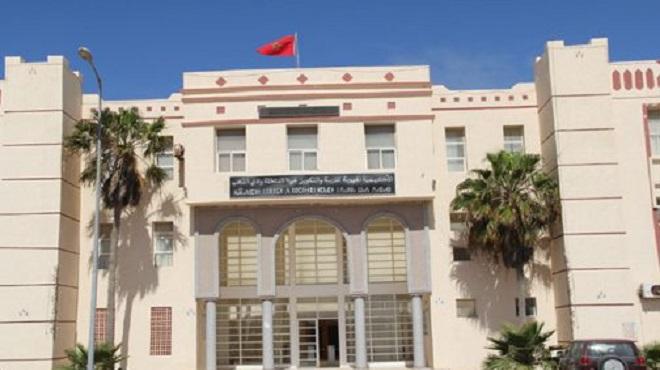 Dakhla   Plus de 2.000 candidats aux épreuves du baccalauréat