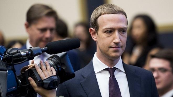 Facebook/ Trump   Démissions et pressions s'enchaînent contre «Mark Zuckerberg»