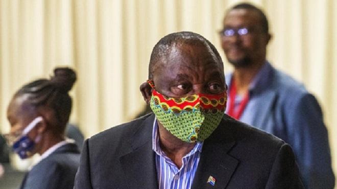 Afrique du Sud   Des jours difficiles attendent l'économie du pays