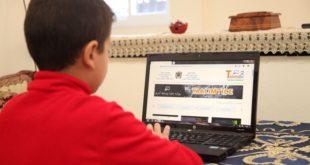 UNICEF/ AREF | Distribution de 470 tablettes pour faciliter l'accès à l'enseignement à distance