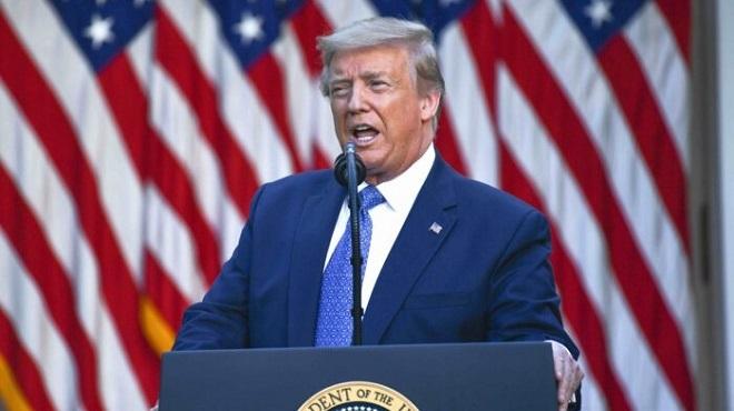 Etats-Unis : Trump n'assistera pas à la cérémonie d'investiture de Biden
