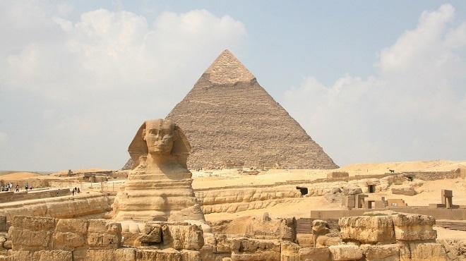 Egypte | Découverte d'un important gisement d'or