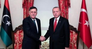 Egypte/Turquie | Le front libyen