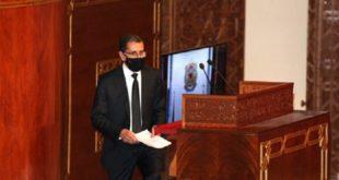 Déconfinement | El Othmani livre quelques informations sur la 2ème phase d'allègement
