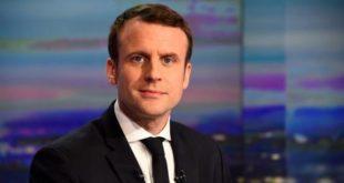 France | Emmanuel Macron en Allemagne lundi pour s'entretenir avec Angela Merkel