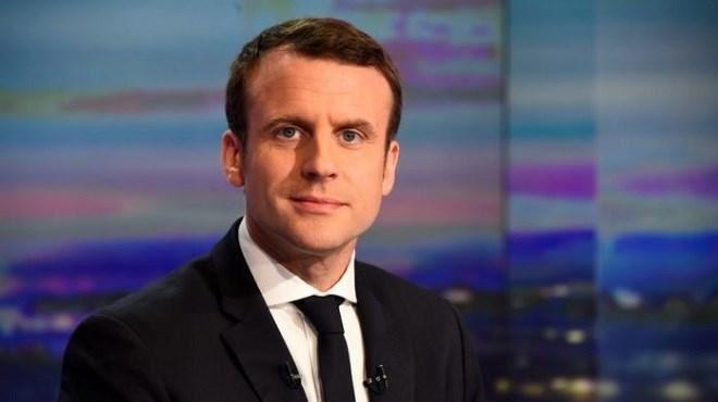 France   Emmanuel Macron en Allemagne lundi pour s'entretenir avec Angela Merkel
