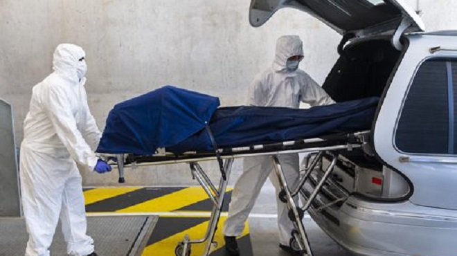 Espagne | Hommage national aux victimes du coronavirus le 16 juillet