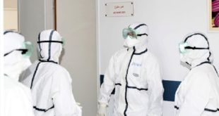 Essaouira/ COVID-19 | 123 nouveaux cas exclus après des tests négatifs, 1.768 au total
