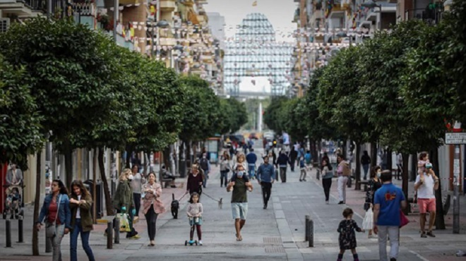 Espagne/ Fin de l'état d'alerte | Reprise économique et angoisse d'une 2ème vague du virus