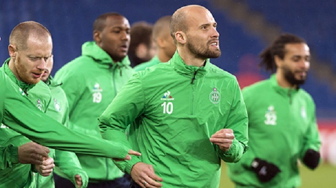 France   5 cas positifs au covid-19 à l'AS Saint-Etienne, dont 3 joueurs