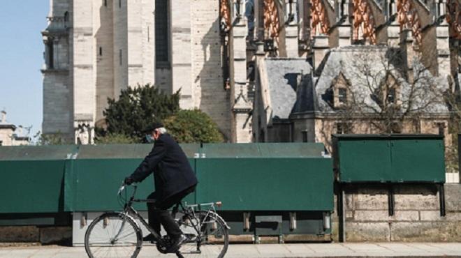 France | Impact du COVID-19 sur le système de retraites