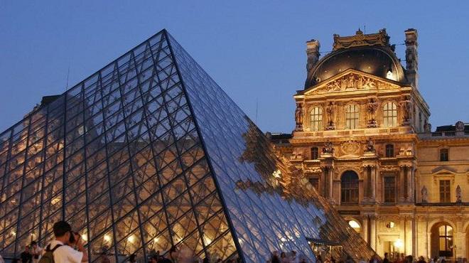 France | Réouverture en juin des espaces d'art contemporain