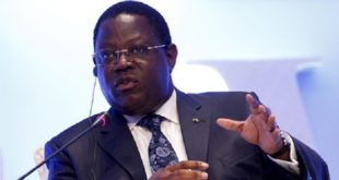 Gabon | Décès de l'ancien Premier ministre, Emmanuel Issoze Ngondet