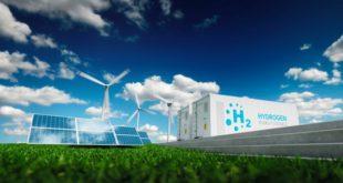 Hydrogène Vert | Signature d'un accord entre Le Maroc et l'Allemagne
