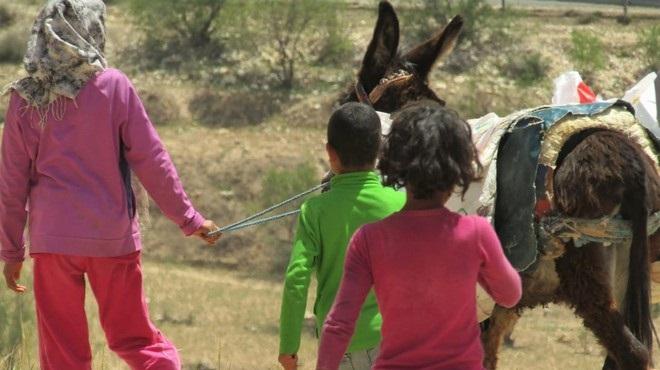 Journée de l'enfant   L'appel de l'Association marocaine «Insaf»